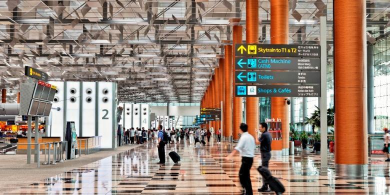 100 Bandara Terbaik Dunia, Indonesia Di Peringkat Berapa?