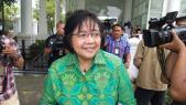 Bertemu Jokowi, Siti Nurbaya Dapat Pertanyaan
