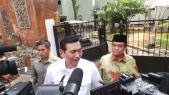 Luhut: Susun Menteri, Jokowi Tidak Tertekan