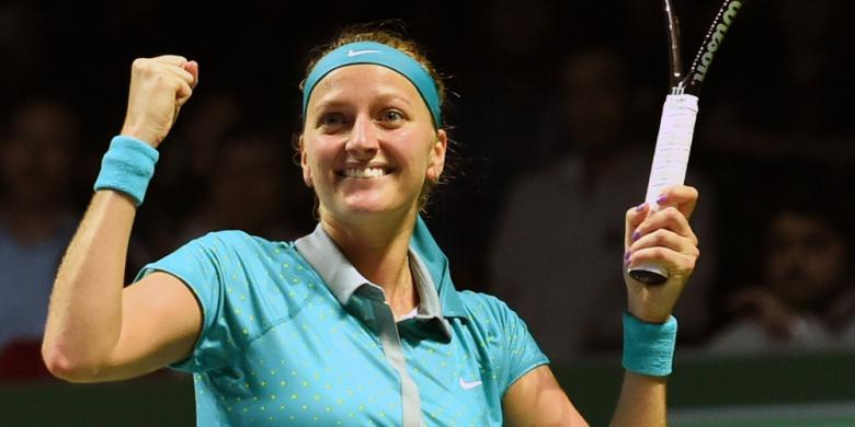 Petra Kvitova Juga Mundur dari Miami