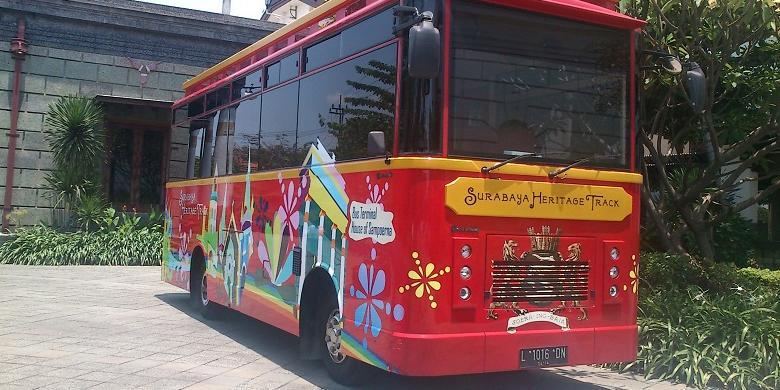 """Libur Lebaran Di Surabaya, Contek """"Itinerary"""" Ini"""