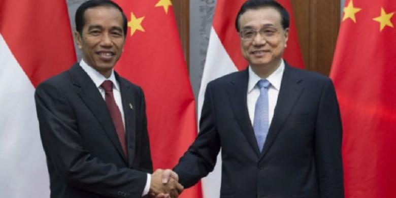 Ada 12 Kesepakatan yang Dibawa Jokowi dari Beijing
