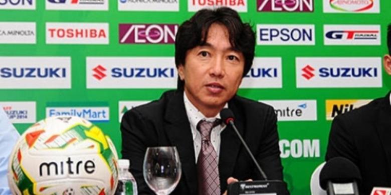 Pelatih Vietnam Enggan Komentari Timnas Indonesia - berita Berita Liga Indonesia