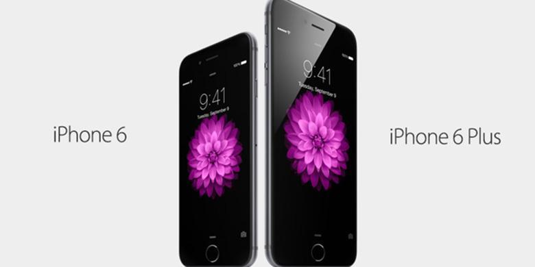 Terungkap, Fungsi Force Touch pada iPhone 6S |  KOMPAS TEKNO