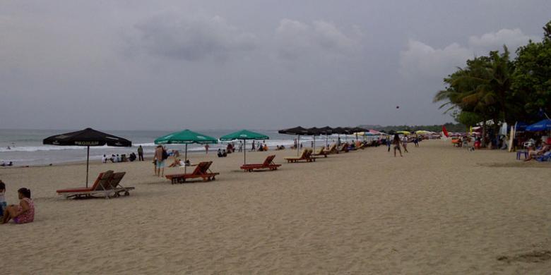 Kenapa Pantai Kuta Begitu Diminati Turis?