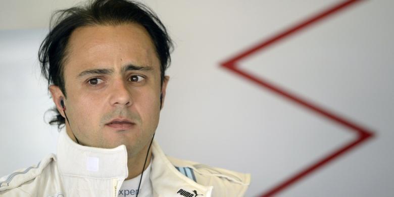 Mantan Rekan Satu Tim Schumacher Di Ferrari Putuskan Pensiun
