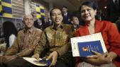 Tidak Hanya Jokowi, SBY dan Presiden Lain Juga Sekolahkan Anaknya di Singapura