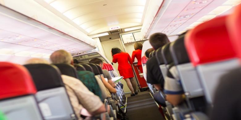 Ini Maskapai Penerbangan Dengan Pelayanan Terburuk Di Dunia