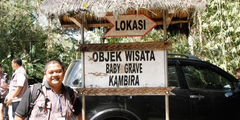 Landasan Bandara Pongtiku Di Tana Toraja Diperpanjang