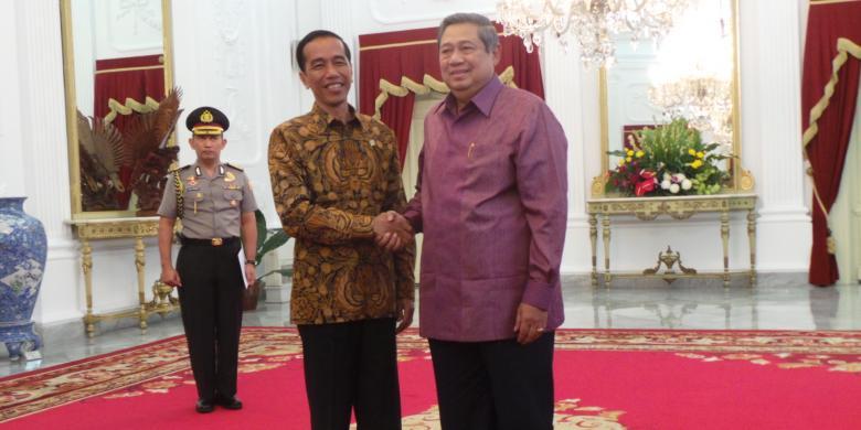 134748620141208 130846780x390 » SBY Beri Tujuh Catatan Penting Kepada Pemerintah Jokowi