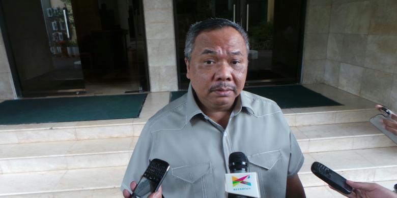Rampungkan Susunan Pengurus, Golkar Versi Munas Jakarta Gelar Pleno