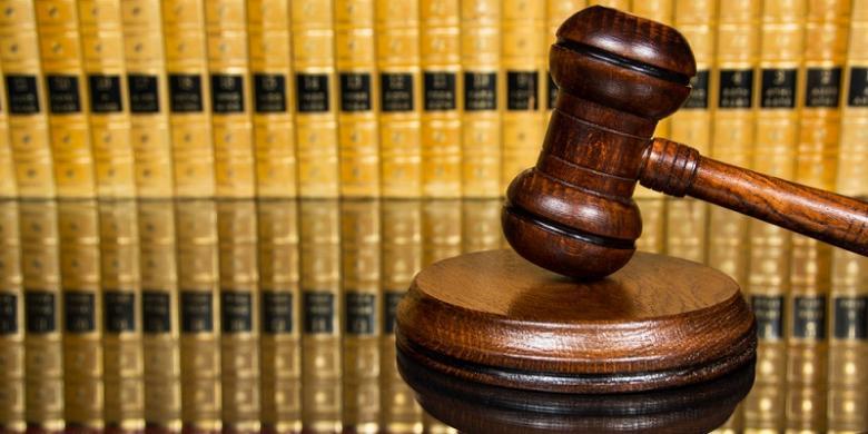 JP, Hakim Tipikor Keenam yang Ditangkap KPK