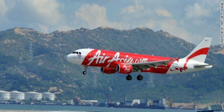Delapan Kali Menang Skytrax, AirAsia Promo Tiket Rp 88.000
