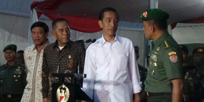 Banyak Kepala Daerah Ingin Curhat, Presiden Jokowi Atur Pertemuan