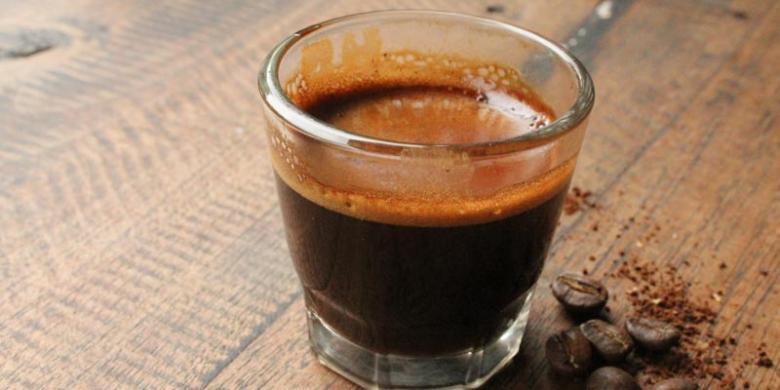 """Selain """"Espresso"""", Ini Beragam Jenis Minuman Kopi Hitam"""