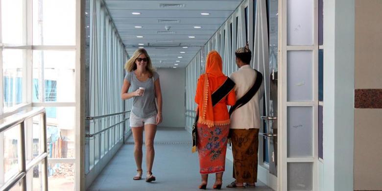 Bila Wisman Ingin Bertemu Wali Kota Surabaya