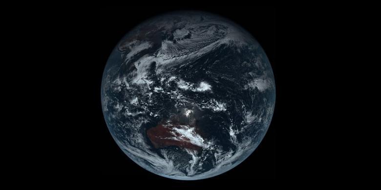 Dulu Bumi Sehari Semalam 23 Jam