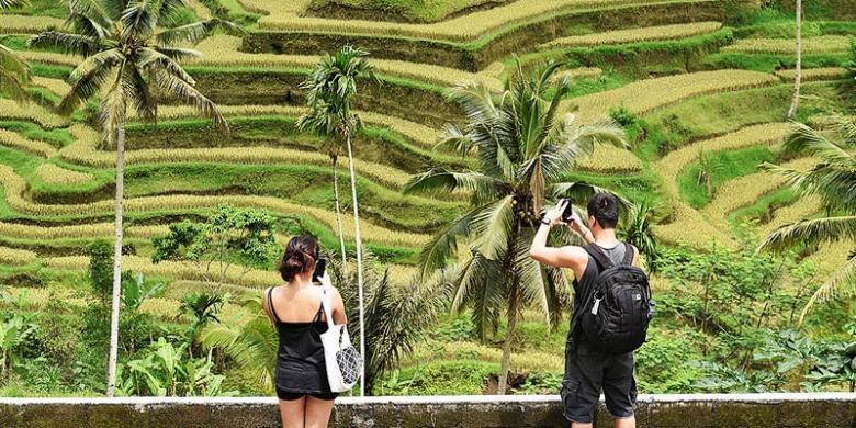 Indonesia Tujuan Favorit Wisatawan Australia