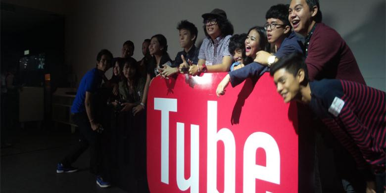 youtube tutup