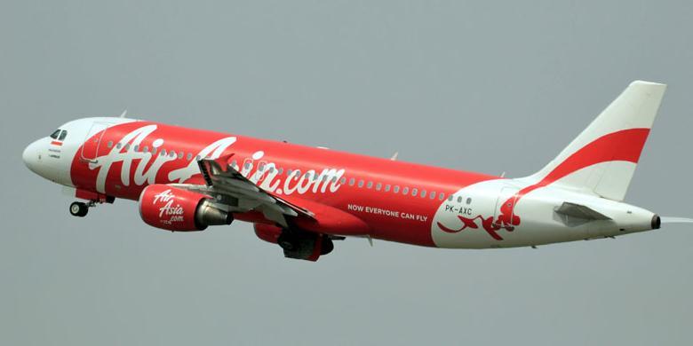 PESAWAT AIR ASIA QZ8501 SURABAYA-SINGAPURA DIPERKIRAKAN JATUH DI PERAIRAN TANJUNG PANDAN & PONTIANAK Kronologi Pesawat Hilang Air Asia QZ8501