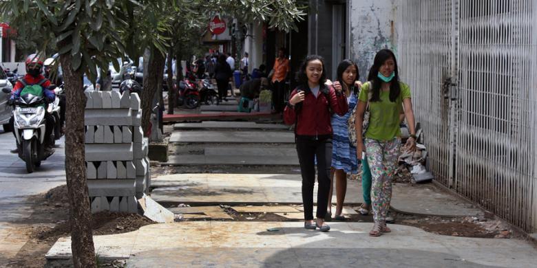 Liburan Ke Bandung, Yuk Ikut Paket Wisata Sepeda