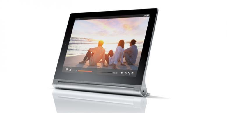 Lenovo Sumbang 150 Yoga Tablet untuk Indonesia Bagian Timur