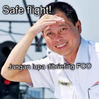 """Kritikan """"Konyol"""" Netizen Terhadap Kebijakan Menteri Perhubungan"""