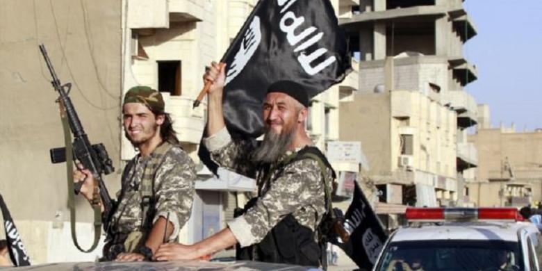 Resolusi PBB Disahkan untuk Memutus Pendanaan ISIS