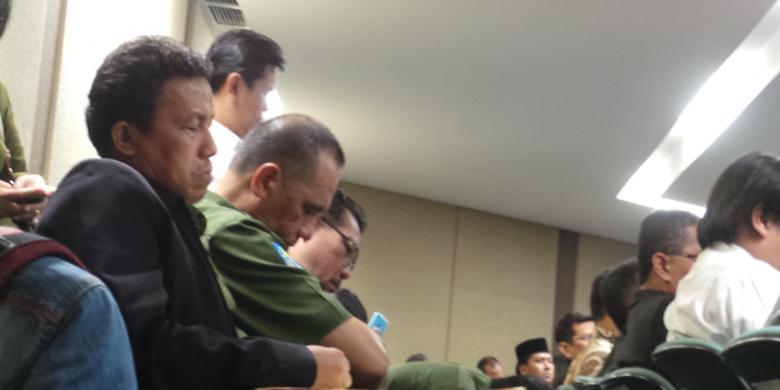 Sebanyak 300 Pejabat Eselon 3 dan 4 DKI Dicopot dari Jabatannya