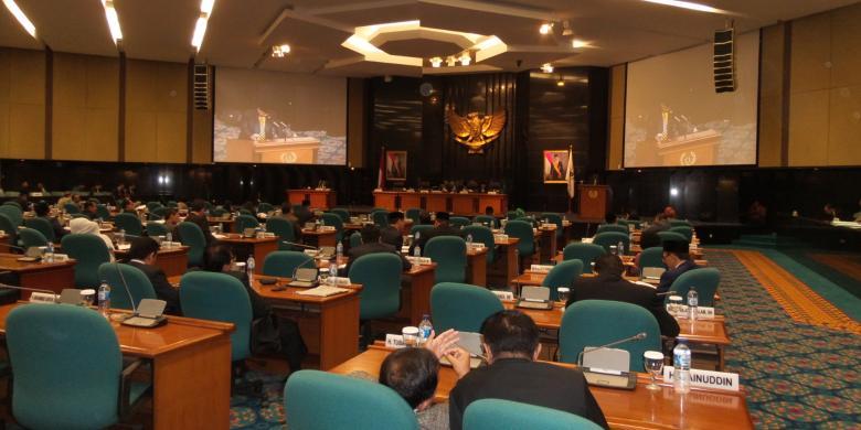 Anggota DPRD DKI Merasa Pantas Digaji Rp 70 Juta-Rp 150 Juta Sebulan