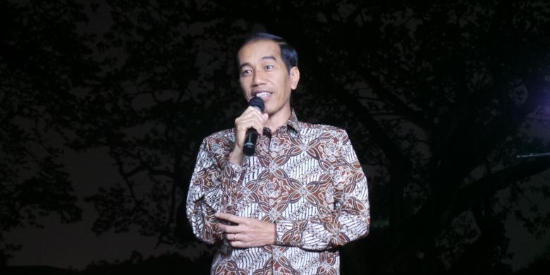 Hari Ini, Presiden Jokowi Lantik Wantimpres
