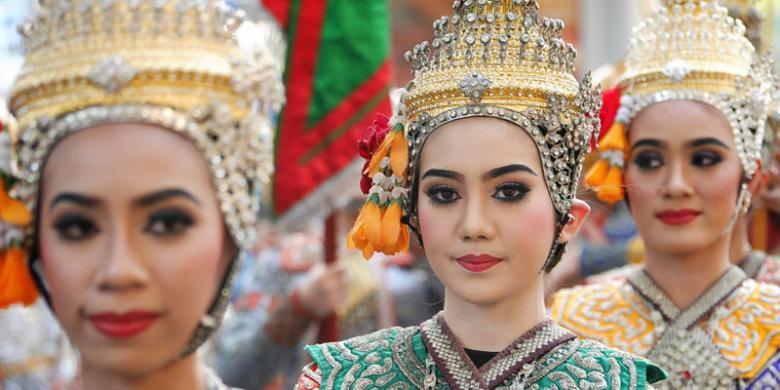 "Mau Liburan Ke Thailand Sampai Eropa? Cek ""Travel Fair"" Dari Thai Airways"