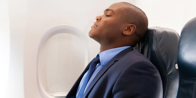 Di Manakah Kursi Terbaik di Pesawat? Ikuti Saran Berikut...