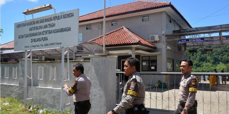 Mereka yang Teriak Eksekusi Mati Cuma Jadi Pencitraan Jokowi...