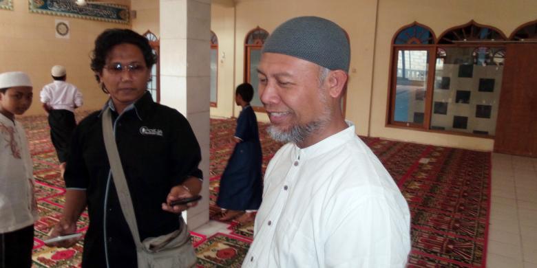 Bambang Widjojanto Akan Datangi Komnas HAM untuk Beberkan Penangkapannya