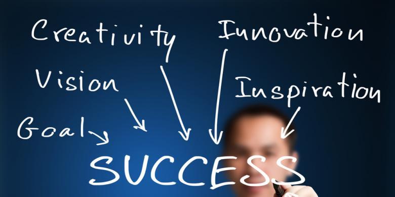 Agar Sukses, Seringlah Ungkapkan 2 Kata Ini