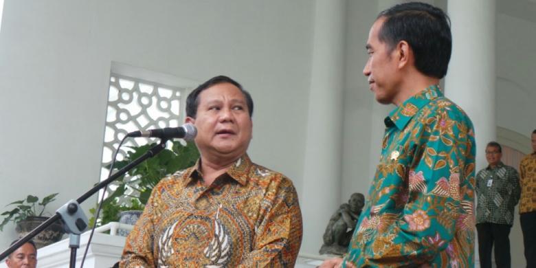 Dirongrong Terus2an, Jokowi akan Tinggalkan PDIP & Megawati, bentuk Koalisi Baru?