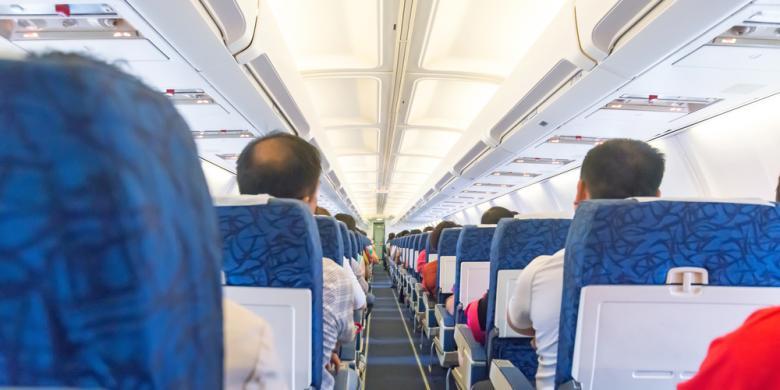 """Tak Selamanya Pesawat """"Delay"""" Adalah Kesalahan Maskapai"""