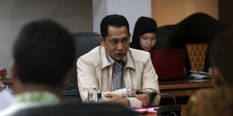 Mungkinkah Jokowi Diperiksa di Kasus UPS? Ini Kata Kabareskrim