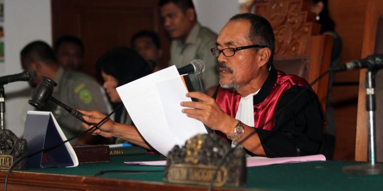 Putusan Hakim Sarpin Dinilai Ganggu Pemberantasan Korupsi