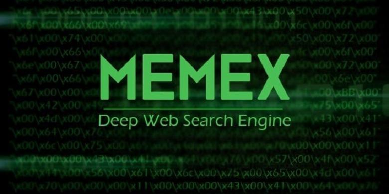 mesin pencari Memex