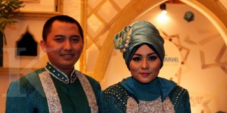 Andika Surachman, pria yang baru berusia 29 tahun ini, sukses menjadi pengusaha travel khusus umrah (KONTAN/DOK PRIBADI)