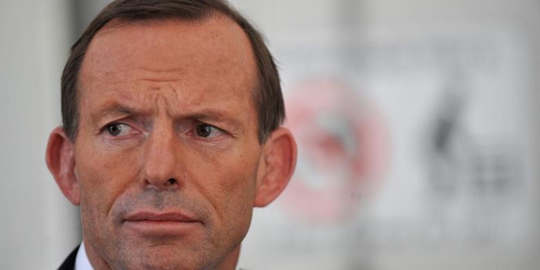 PM Australia Bantah Mengancam Indonesia