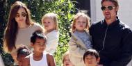 Brad Pitt Jalani Tes Narkoba demi Bertemu Anak