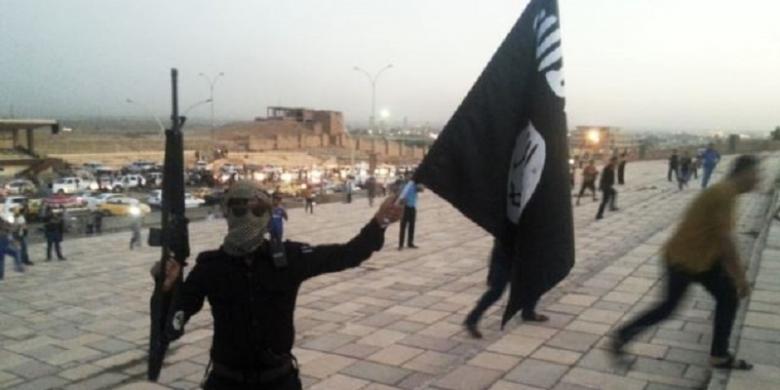 "Google Ingin ""Musnahkan"" ISIS"