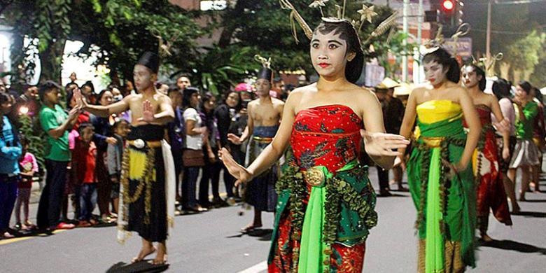 Indonesia-Thailand Kembangkan Rute Penerbangan Ke Solo