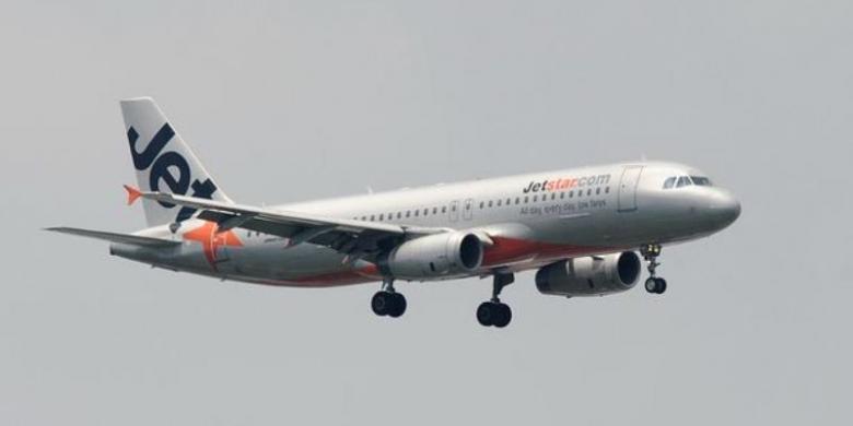 Raba Perempuan dan Masturbasi di Pesawat, Pria Jepang Ditangkap Polisi