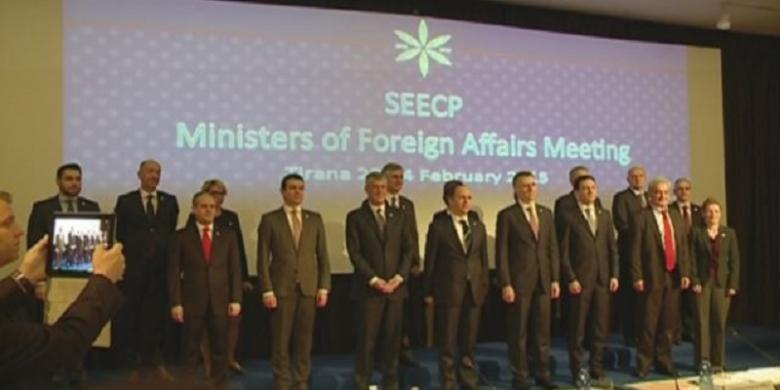 SEECP: Terorisme Tak Terkait Kebangsaan, Agama, Etnis