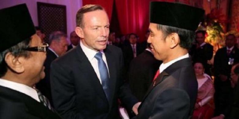 PM Australia Kembali Telepon Jokowi Terkait Terpidana Mati