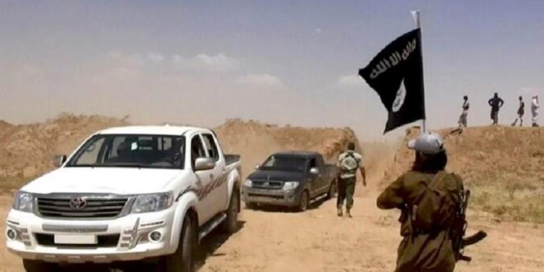 Makin Banyak Wanita Perancis Terbujuk Gabung ISIS